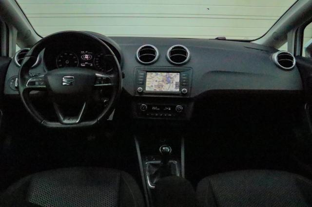 SEAT Ibiza 1.2 TSI FR 105pk/LED/Navi/Clima/Cruise