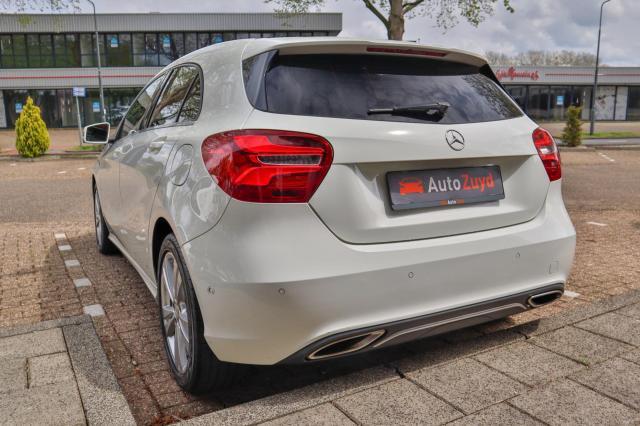 Mercedes-Benz A-klasse 180 BlueEFFICIENCY Ambition