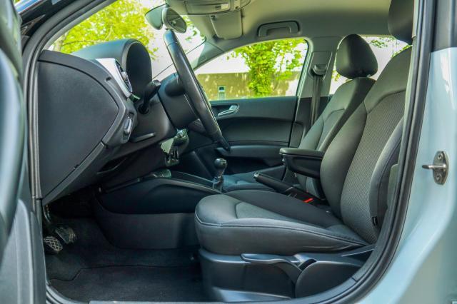 Audi A1 Sportback 1.4 TFSI Pro Line S Navi/Xenon/17inch/S-line