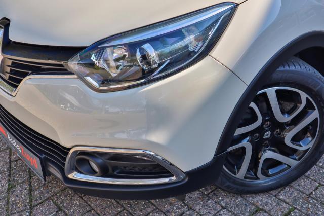 Renault Captur 0.9 TCe Dynamique Navi/Clima/Camera
