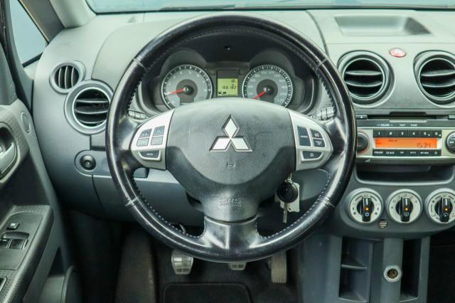 Mitsubishi Colt 1.3 Invite Airco/LM 15inch/Cruise control