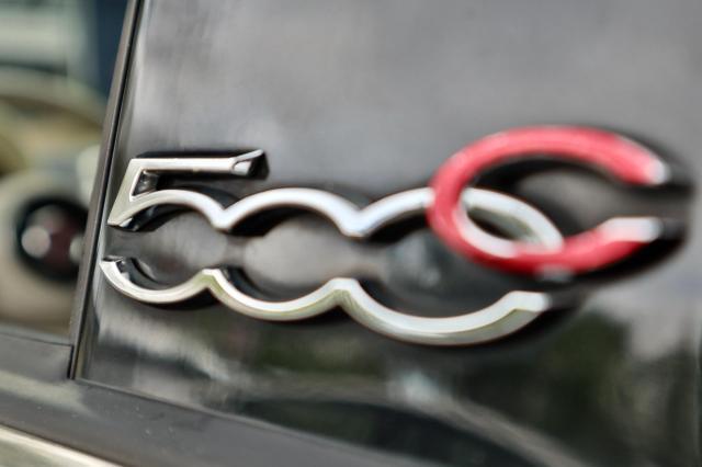 Fiat 500 C 1.2 Lounge Cabrio/Half Leder/Airco
