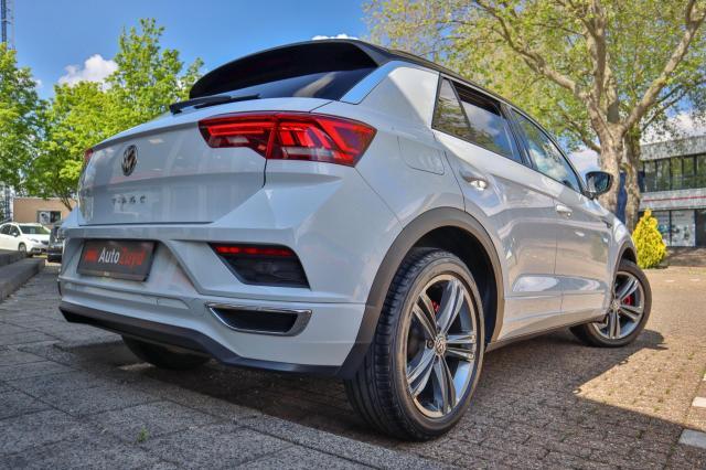 Volkswagen T-Roc 1.5 TSI Sport R-LINE/Pano/Beats Audio/LED/Acc