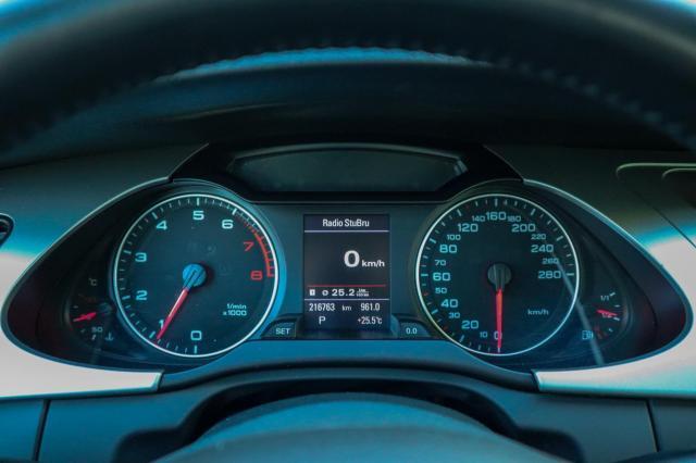Audi A4 Avant 2.0 TFSI Pro Line Business Navi/19inch/180Pk