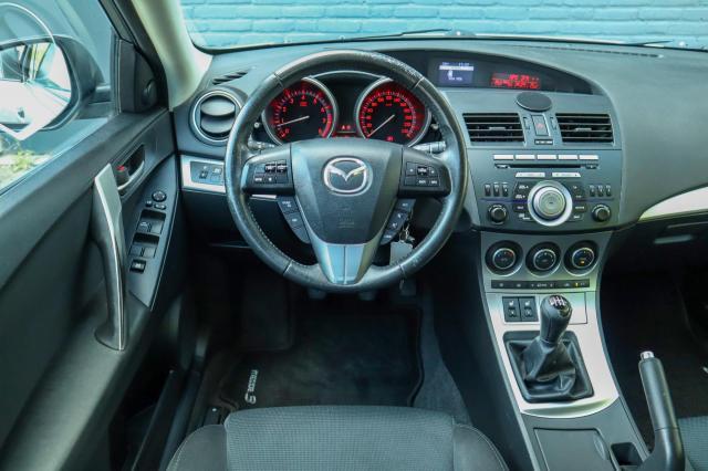 Mazda 3 1.6 TS Plus Clima/Stoelverwarming/Cruise Control/LM 17inch