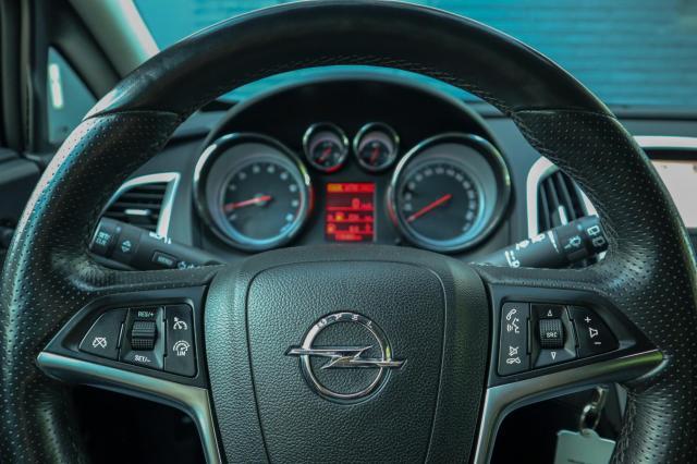 Opel Astra GTC 1.4 Turbo Sport Navi/19inch LM/Stoel-stuurverwarming/Clima