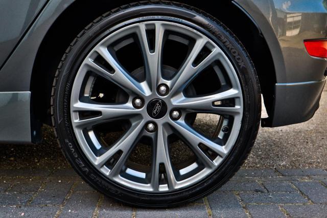 Ford Fiesta 1.0 EcoBoost ST Line 125pk/Navi/Clima