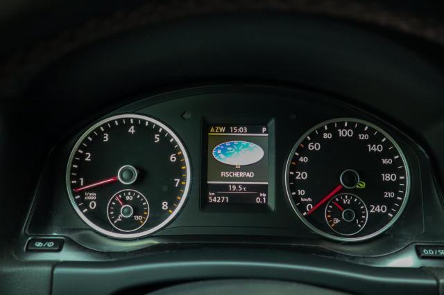 Volkswagen Tiguan 1.4 TSI Sport&Style DSG 160pk/Xenon/Leer/Navi