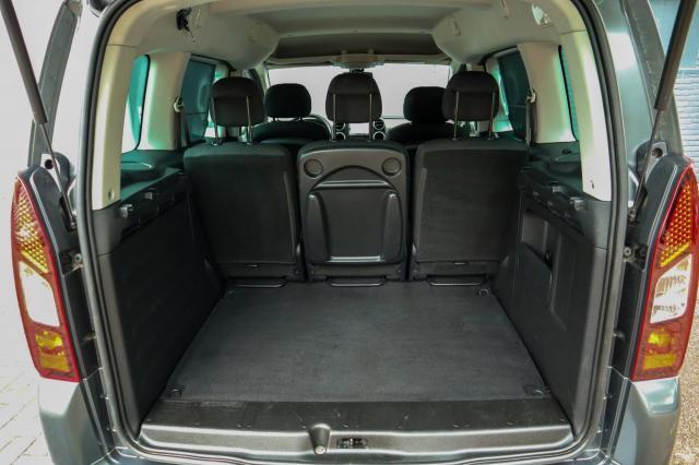 Peugeot Partner Tepee 1.2 PureTech Allure Navi/Cruise/110 PK