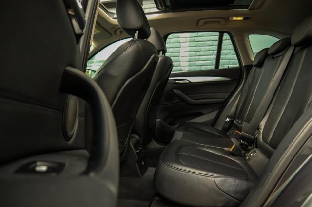 BMW X1 SDrive18i Automaat/Navi/Leder/Camera