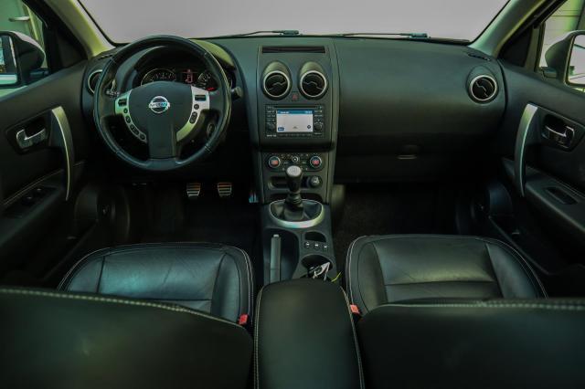 Nissan Qashqai 2.0 Tekna Bose/Pano/Navi/Camera