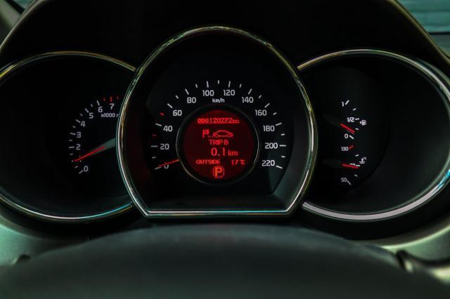 Kia Rio 1.4 CVVT Super Pack Automaat/Cruise control/Stoel-stuurverw.