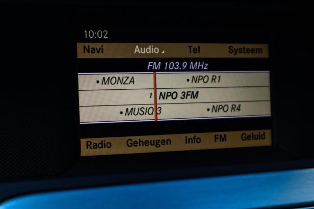 Mercedes-Benz C-klasse 180 Business Class Avantgarde Automaat/Navi/Clima