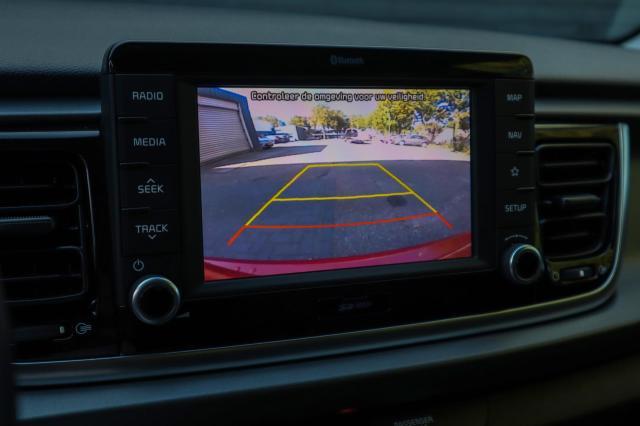 Kia Rio 1.4 DynamicLine Camera/Navi/DAB/Clima