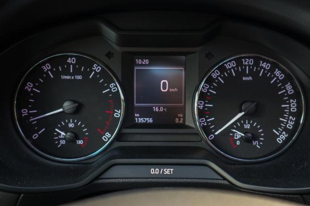 Skoda Octavia Combi 1.2 TSI Greentech Half Leder/Pano/Cruise Control/