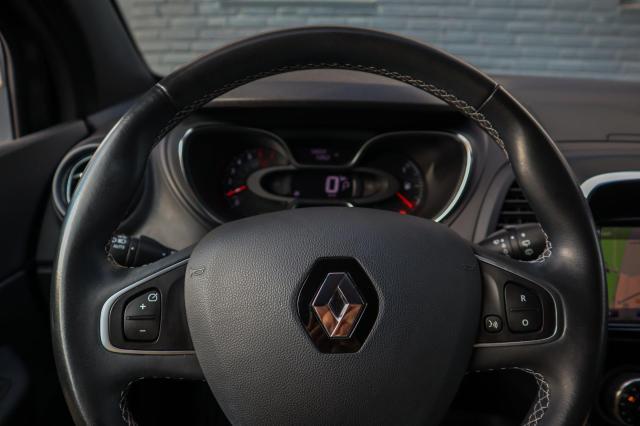 Renault Captur 1.2 TCe Bose Automaat LED/Navi/Camera/Clima