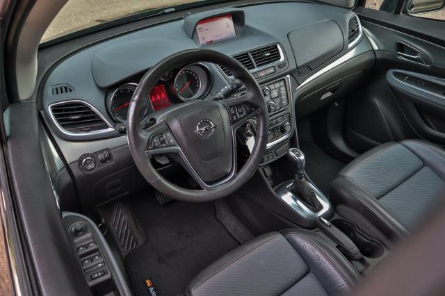 Opel Mokka 1.4 T Cosmo Navi/Xenon/18 inch LM
