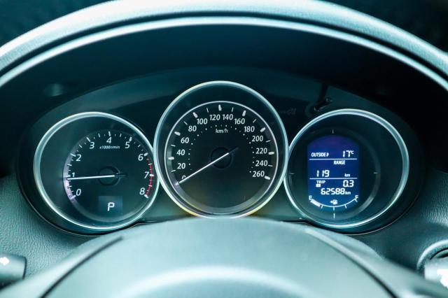 Mazda CX-5 2.5 SkyActiv-G 185 GT-M Schuifdak/Leder/Navi