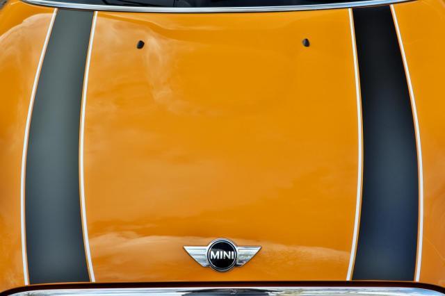 Mini Mini 1.5 Cooper 136pk/Clima/Cruise/Half leder