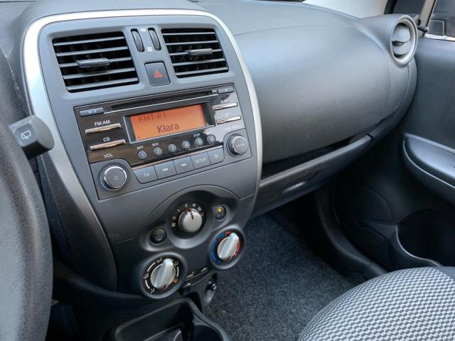 Nissan Micra 1.2 Acenta 5DRS/Airco/15inch